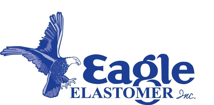 Eagle Logo Blue Crop