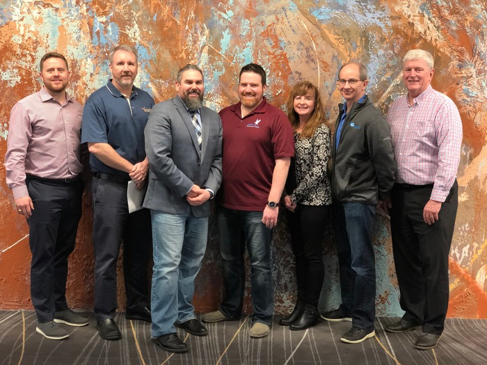 ISD Board of Directors Meeting